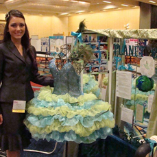 Fccla Nationals Recycle And Redesign Miss Missouri S